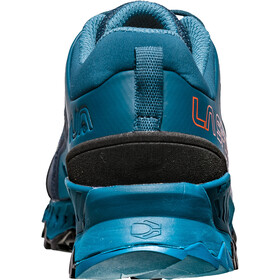 La Sportiva Spire GTX Surround Shoes Herren ocean/tangerine